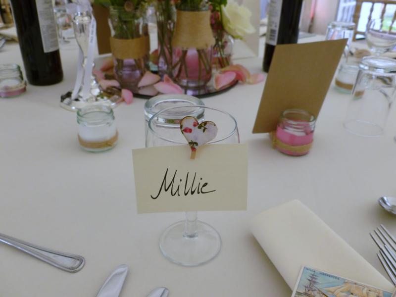 Britta and Paul's Wedding